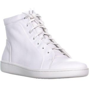 Kenneth Cole New York Molly High Top Sneakers